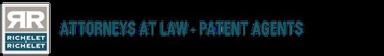 Richelet y Richelet – Abogados – Propiedad Industrial Logo